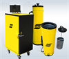 Оборудование для хранения и прокалки электродов и флюса
