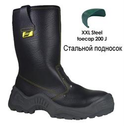Сапоги сварщика ESAB Rigger Boot - фото 4002