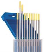 Вольфрамовые электроды WL-15 (Золотистые)