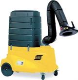 Система вытяжки и фильтрации сварочных дымов Origo™ Vac Cart