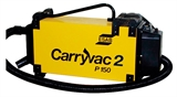 Установка удаления сварочных дымов CARRYVAC 2
