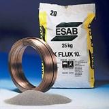 Сварочный флюс ESAB OK Flux 10.72