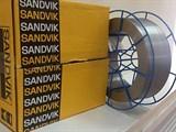 Сварочная проволока Sandvik 309Si (24.13.Si) Швеция