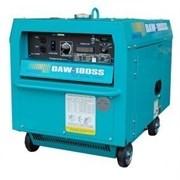 Сварочный агрегат Denyo DAW-180SS