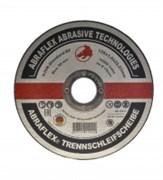 Отрезной круг A30R Standard BF 125х1,0х22,23
