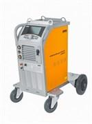 Сварочный аппарат TIG cерия INVERTIG.PRO® COMPACT  450 DC digital - 450 AC/DC digital